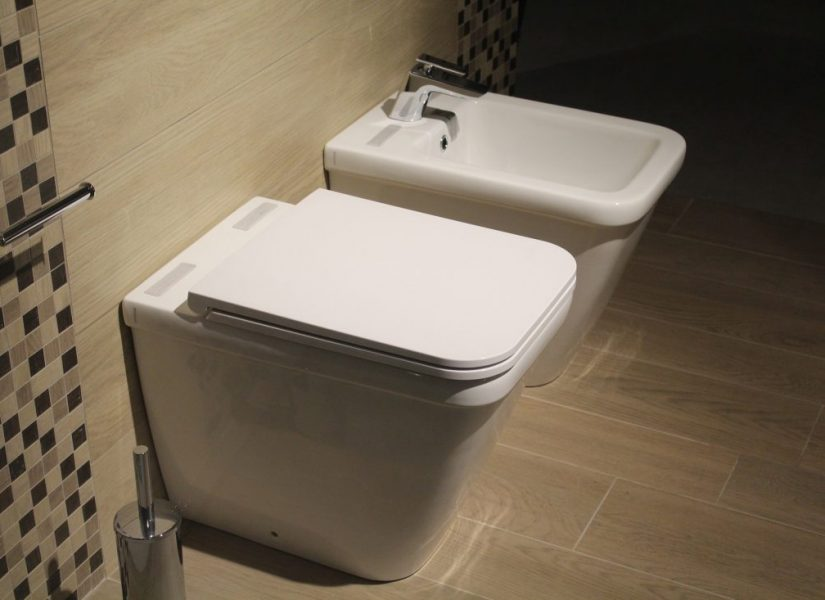 Installation toilettes Paris – Installation WC - Raccordement WC